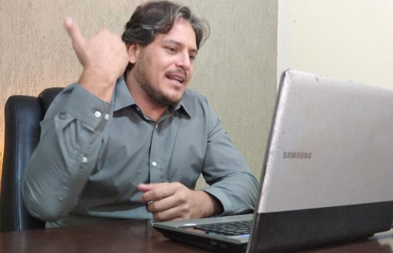 Vereador Waldemar Neto mostra que é possível fazer um bom trabalho quando se tem responsabilidade