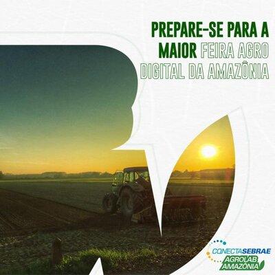 Governo do Amapá deve participar de evento on line do agronegócio