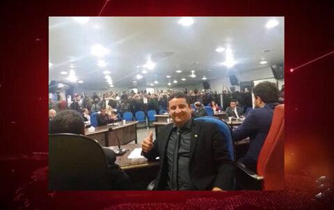 TRE condena vereador Márcio Miranda por irregularidades na eleição passada em Porto Velho