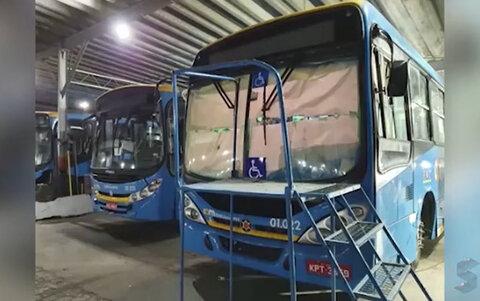 Transporte coletivo: Sitetuperon fiscaliza e aprova empresa que ganhou licitação em Porto Velho