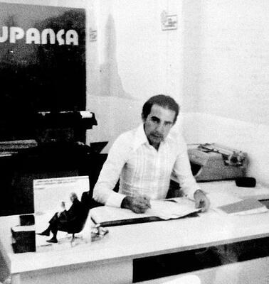 Jornalista Ivo Feitosa Filho