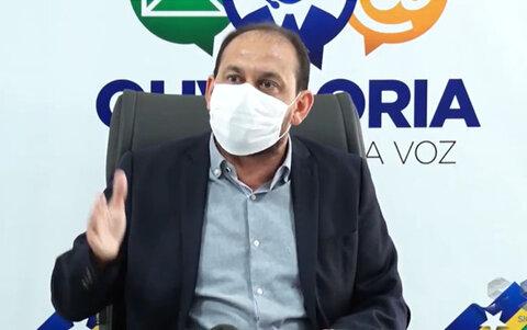 Presidente da Assembleia Legislativa é contra Rondônia perdoar dívidas milionárias