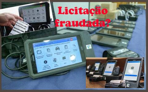 Nem a Polícia Militar da corrupção + A opinião pública contra o STF + Pioram os ataques na saída de bancos