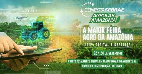 Mato Grosso, Maranhão e Tocantins confirmam participação na Agrolab Amazônia