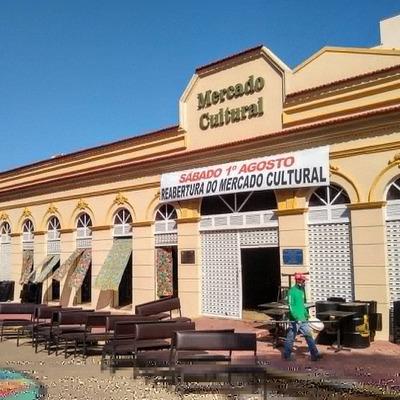 Feijoada com Samba e Café Nordestino neste final de semana no Mercado Cultural