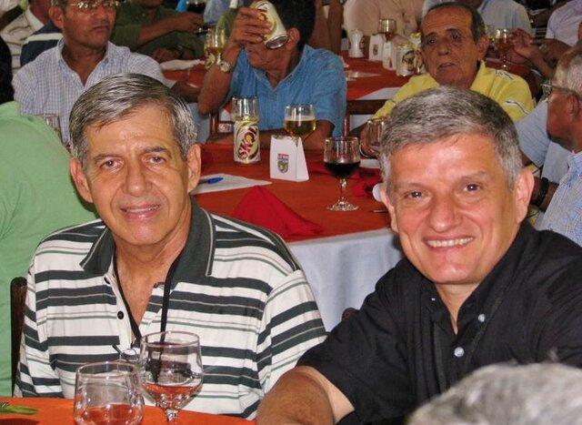 Gen Heleno e Gen Da Cás – Manaus, AM - Gente de Opinião