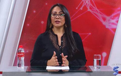 Novo decreto mantém suspensas as aulas em escolas públicas e particulares de Rondônia.