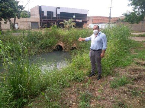 """Leonel Bertolin alerta para corrida por recursos no saneamento básico: """"Boi lerdo bebe água suja"""""""