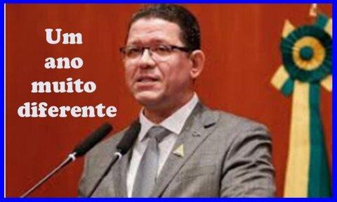 Um aniversário diferente + CPI da Energisa: só falta o relatório final +Tendência hoje, no MDB é Williames Pimentel