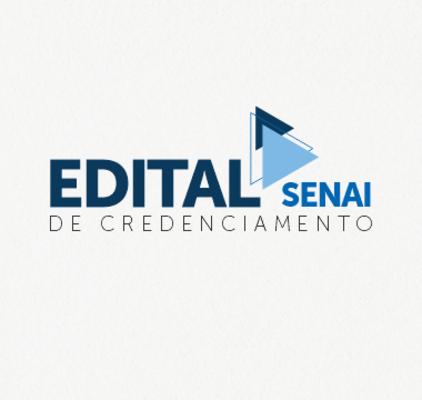 SENAI abre edital de credenciamento para empresas rondonienses