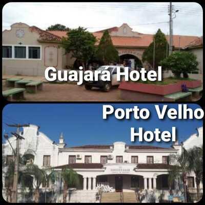 SOS Guajará Hotel