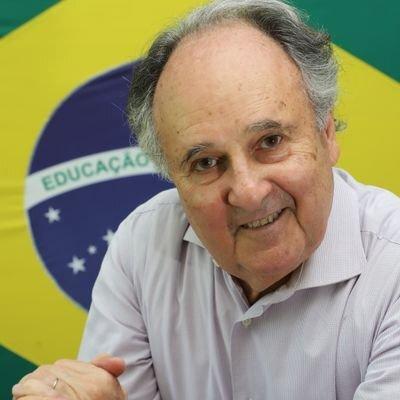 Cristóvão Buarque é mais um palestrante confirmado na Agrolab Amazônia