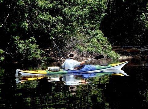 A Terceira Margem – Parte XVI - Momentos Transcendentais no Rio Negro Parte III
