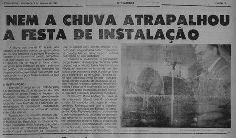 O DIA NA HISTÓRIA  -  BOM DIA 7 DE AGOSTO!