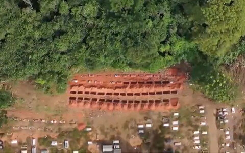 Procura por auxílio funeral aumentou mais de 100% desde o começo da pandemia