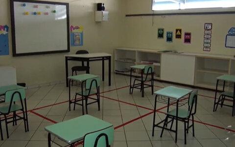 Escolas particulares começam a preparar o retorno das aulas presenciais em Rondônia