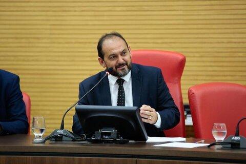 Presidente Laerte Gomes afirma que por falta de gestão pública na prefeitura de Ji-Paraná comércio será novamente fechado na cidade
