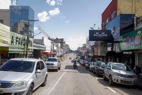 Nova classificação dos municípios de Rondônia começa a vigorar a partir desta sexta-feira, 14
