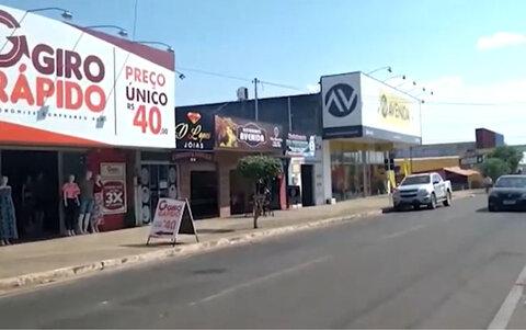 Comércio de Ji-Paraná não adere ao novo decreto e mantém as portas abertas